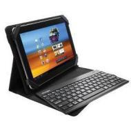 """KeyFolio Pro 2 - Custodia con tastiera Tablet 10"""""""