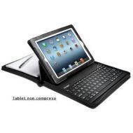 KeyFolio Executive - Custodia con tastiera e Organizer iPad