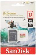 Schede di memoria Extreme 32GB (AZ)