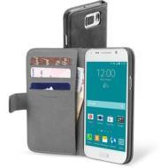 Custodia a libro con porta tessere Book Agenda (Galaxy S6)