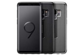 Cellulare - Custodia Protective Standing Cover (Galaxy S9) (AZ)