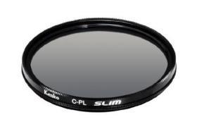 Obiettivo - Filtro Luce Polarizzatore Circolare Slim MC 55mm (AZ)
