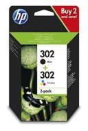 Consumabili Stampante 302 Multi-pack (AZ)