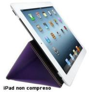 Folio Expert – Custodia e Stand iPad