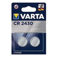 Batteria Dedicata CR 2430 (AZ)