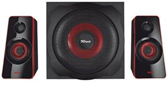 Casse Audio PC GSP-421 Gaming Speaker (AZ)