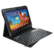 KeyFolio Pro 2 - Custodia con tastiera Samsung Galaxy Tab
