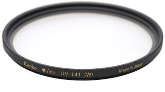 Obiettivo - Filtro Luce Zeta Filter UV L41 67mm (AZ)
