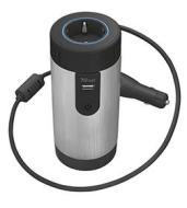Alimentatore/Batterie PC Car 230V Power Socket (AZ)