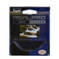 Obiettivo - Filtro Luce RealPro MC ND64 58mm (AZ)