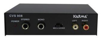 Amplificatore CVS-908 (AZ)