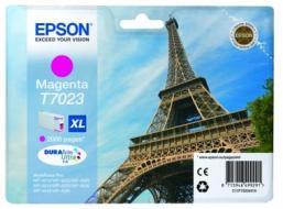 Consumabili Stampante T7023XL (AZ)