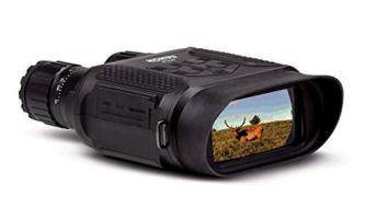 Binocolo KONUSPY-9 - Visione notturna - SD card (AZ)