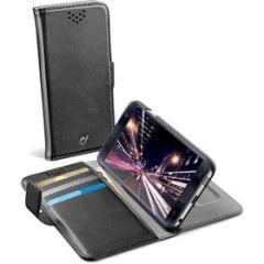 Custodia a libro con porta tessere Book Agenda (Galaxy S7)