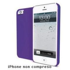 Cover iGum in gomma iPhone 5/5S
