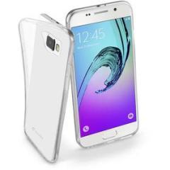 Cover morbida ultrasottile Fine (Galaxy A3)