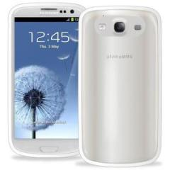 Cover Clear Samsung Galaxy S3