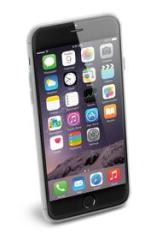 Custodia Color Slim iPhone 6 Plus
