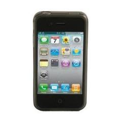 iRound Black iPhone 4