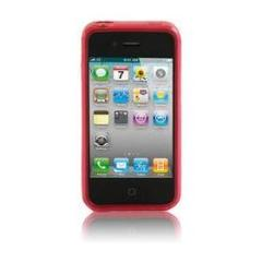 iRound Red iPhone 4