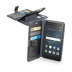 Custodia a libro con porta tessere Book Agenda (Huawei P9)