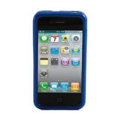 iRound Blue iPhone 4