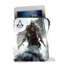 Custodia Ass.Creed 3 Connor/Flag iPad