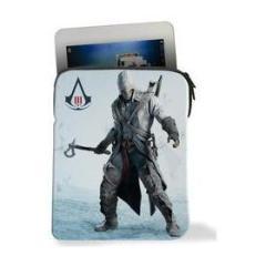 Custodia Ass.Creed 3 Connor iPad