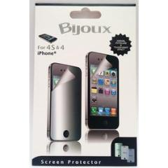 Screen protector 4pz iPhone 4/4S