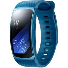 Samsung GearFit2 fitness tracker