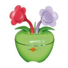 Love Flower Green