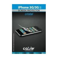 Screen Protector Cristal for iPhone 3G/s