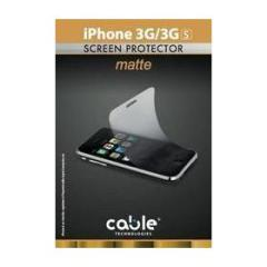 Screen Protector Matte iPhone 3G/s