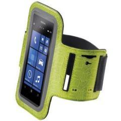 """Fascia da braccio elastica per smartphone fino a 5"""""""