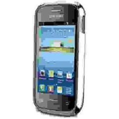 Cover trasparente Samsung Galaxy Young