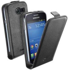 Custodia Flap Essential Galaxy Trend +