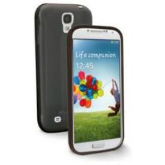 Cover in gomma Shocking Samsung Galaxy S4