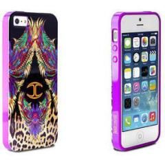 Cover Just Cavalli Wings iPhone 5/5S