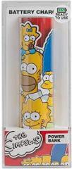 Power Bank Simpson Family