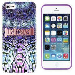 Cover Mandala Just Cavalli iPhone 5/5S
