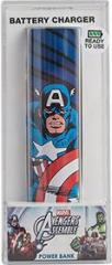 Power Bank Captain America