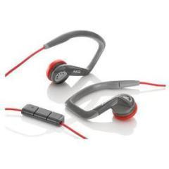 Cuffie sport con microfono ad elevate prestazioni (K326)