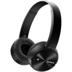 Cuffie wireless con microfono integrato e Bluetooth MDR-ZX330BT