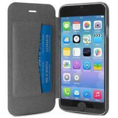 Custodia Booklet Crystal iPhone 6 Plus