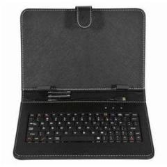 Custodia con tastiera tablet 9''
