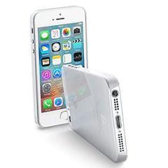 Cover rigida ultrasottile Zero (iPhone 5)
