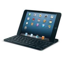 Custodia con tastiera iPad Mini