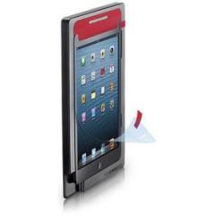 Pellicola protettiva iPad Mini con applicatore di precisione