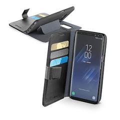 Custodia a libro con porta tessere Book Agenda (Galaxy S8 Plus)