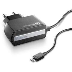 Caricabatterie veloce Qualcomm Quick Charge 2.0